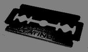 super silver razor blade